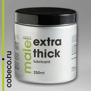 Cobeco Extra Thick, смазка 250 мл