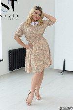 Платье 68539