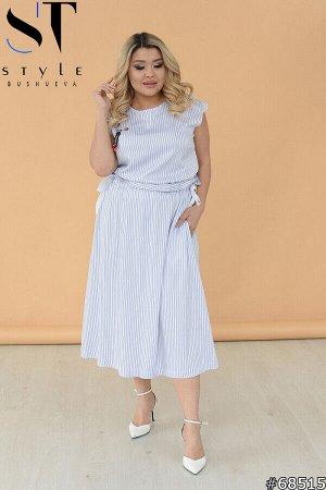 Платье 68515