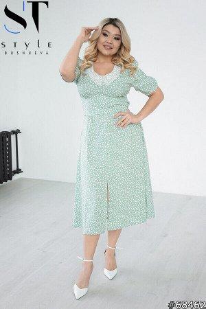 Платье 68462
