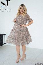 Платье 68452