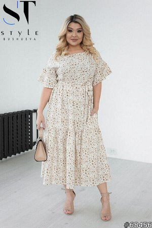 Платье 68456