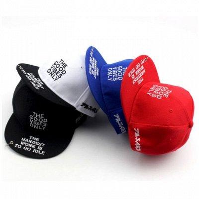 🧢Крутые кепки для взрослых и детей. Панамы в моде! — Кепки для мальчиков #2 — Кепки