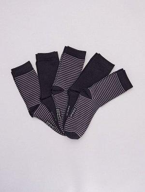 Комплект из 5 пар носков