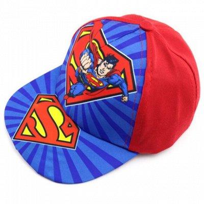 🧢Крутые кепки для взрослых и детей. Панамы в моде! — Мульт-кепки для детей. Приятная цена! — Кепки