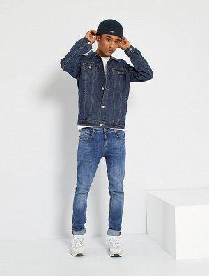 Узкие джинсы Eco-conception