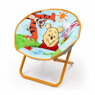 """🏖""""ПойМай""""отличные выходные-собираемся на шашлычок  — Детские стулья — Спорт и отдых"""