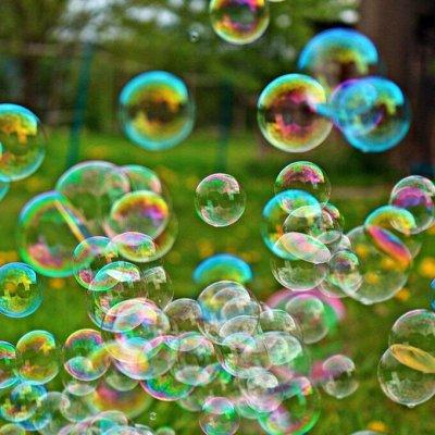 🏞Лучший отдых в Майские праздники - собираемся на шашлычок — Водные игры/мыльные пузыри — Спорт и отдых
