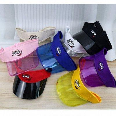 🧢Крутые кепки для взрослых и детей. Панамы в моде! — Детские козырьки — Кепки