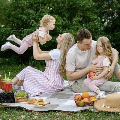 🏞Лучший отдых в Майские праздники - собираемся на шашлычок