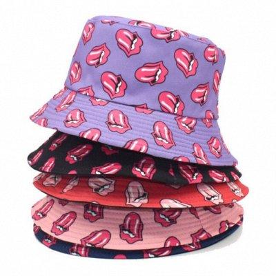 🧢Крутые кепки для взрослых и детей. Панамы в моде — Панамы #2