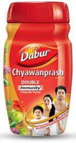 Чаванпраш (Dabur CHYWANPRASH )