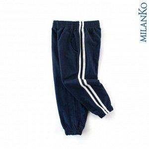 Детские брюки спортивные MilanKo BS-0401