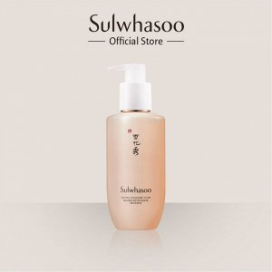 Sulwhasoo Gentle Cleansing Foam Mousse Nettoyante Douceur Очищающая пенка для умывания 200мл