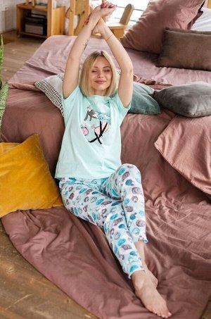Неженка, Женская пижама Неженка