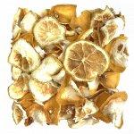 Лимон с цедрой (кусочки) 25 г