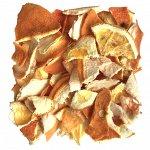 Цедра цитрусовых (кусочки) 250 г