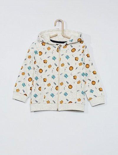 Одежда из Франции для всей семьи — Малыши. Свитеры, жилеты, толстовки — Кофточки
