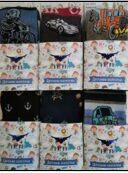 2003 Колготки детские с комп. рис., для мальчиков