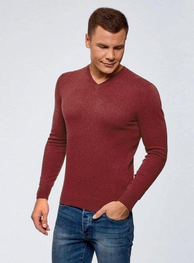 Oodjii верхняя одежда со скидками — Мужская коллекция. Свитеры, джемперы. Пуловеры