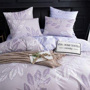 Комплект постельного белья Люкс-Сатин A246