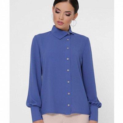 F@SHION UP и 1FOR YOU! Одежда для женщин. Акция-20% — Блузки, Рубашки