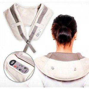 Массажер Массажер для тела  поможет спине расслабиться после трудного дня, обеспечит улучшение кровообращения и снятие спазмов, напряжения в мышцах, повысит иммунитет и общее самочувствие организма. Р