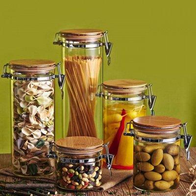 Средство для мытья посуды Baimao с лимоном — Хранение продуктов! Банки под сыпучие, контейнеры — Посуда