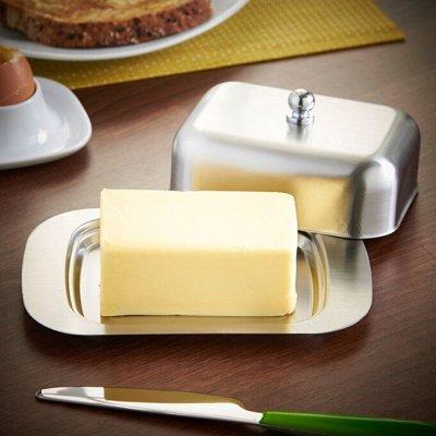 Красивые доски, посуда и мелочи для кухни — Сахарницы, масленки, хлебницы — Посуда