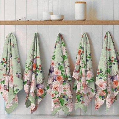 ОГОГО Какой Выбор Домашнего Текстиля — Кухонные полотенца. — Кухонные полотенца