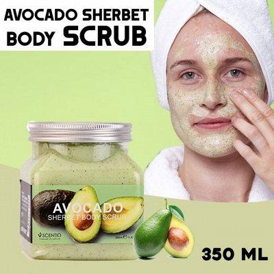 Восстанавливающая ночная маска для лица — Очищение кожи! Сахарные скрабы для лица и тела