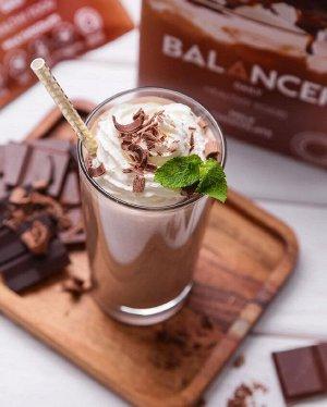 Коктейль Balancer со вкусом Молочный шоколад