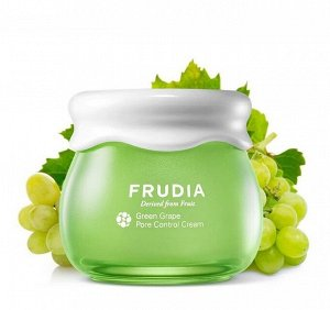 FRUDIA Себорегулирующий крем с зеленым виноградом / Frudia Green Grape Pore Control Cream