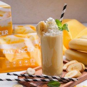 Коктейль BALANCER со вкусом Банан