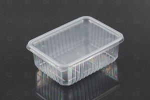 Набор контейнеров, 5шт, 1000мл One Time