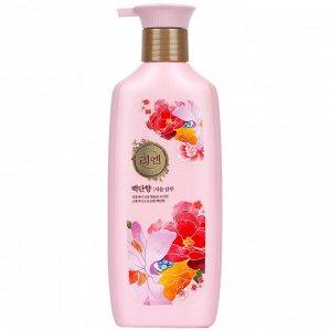 """154542lg Парфюмированный шампунь для  всех типов волос """"ReEn Oriental Baekdanhyang"""", 500 мл"""