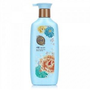 """154566lg Парфюмированный шампунь для  всех типов волос """"ReEn Oriental Seohyang"""", 500 мл"""
