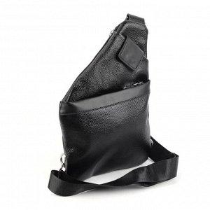 Мужская кожаная сумка Фино