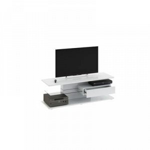 Тумба Diamond ТВ-1 460x1400x440 Белый глянец