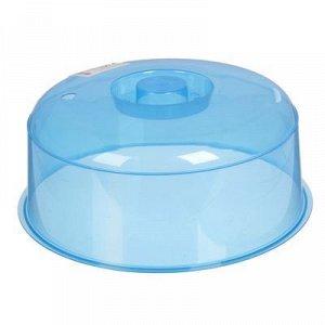 Крышка для СВЧ-печи IDEA, 24 см, прозрачная