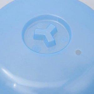 Крышка для СВЧ печи Петропласт, d=26 см