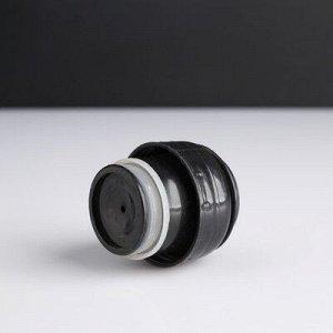 Пробка для термоса-гильзы, 350 мл и 500 мл, 4.8x4.8 см