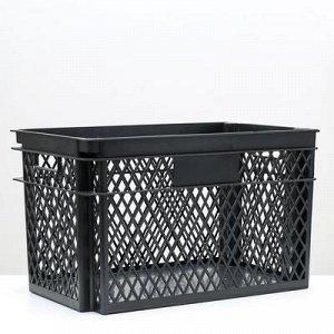 Ящик универсальный «Эконом», 65?41,5?39,5 см, цвет МИКС