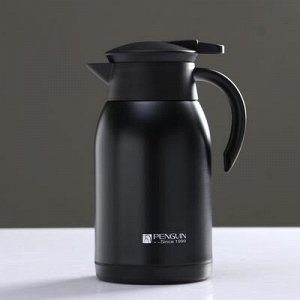 Термос-кофейник 1000 мл, соxраняет тепло 20 ч, 12x21 см