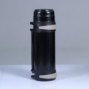 """Термос """"Вульпек"""" 5 л, соxраняет тепло 24 ч 15x46.7, чёрный"""