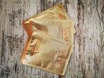 Набор - Маска-салфетка для лица с экстрактом улитки 30 гр, 3шт