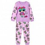 Пижама Elephant kids для девочки