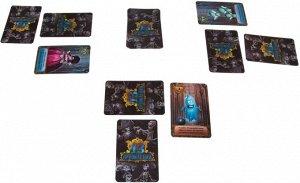 Настольная игра 13 привидений