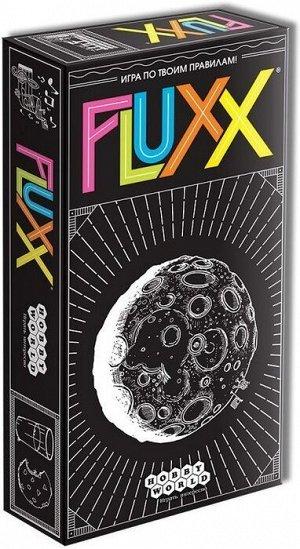 Настольная игра Fluxx