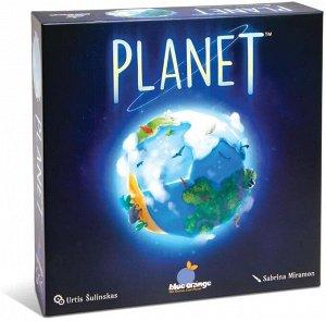 Настольная игра Планета